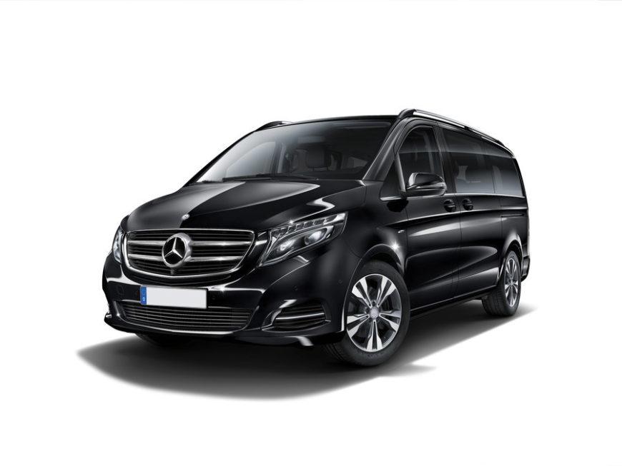 Mersedes-Benz V-Class